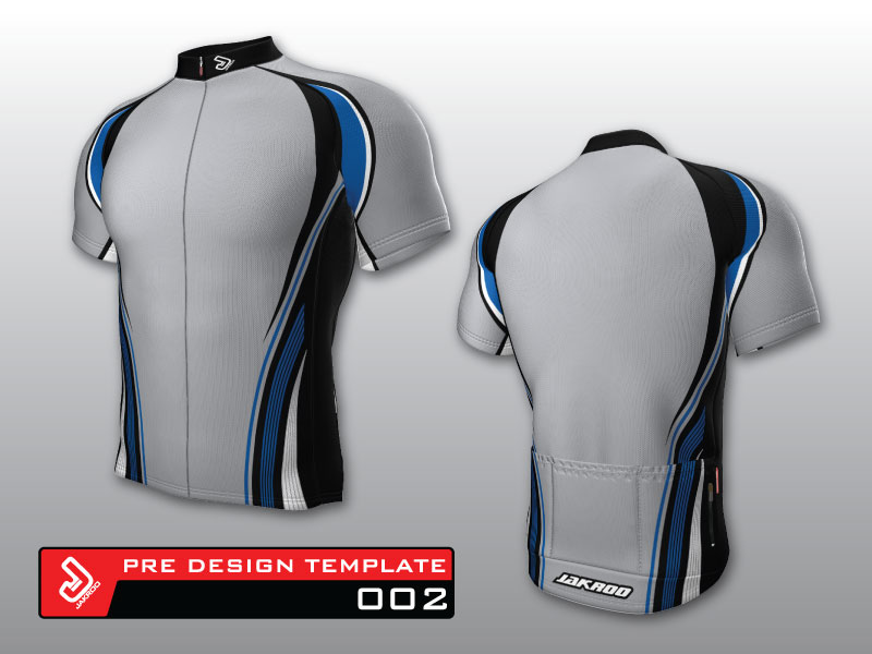 Bike Jersey Design Template | Max Bikes Jakroo Distributor Malaysia Sobike Cycling Product